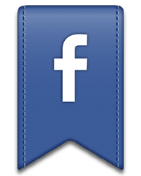 Facebook-Ribbon